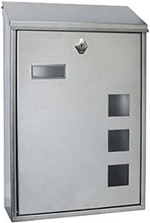 Btv M127335 Buzon exterior lisboa horizontal