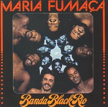 Maria Fumaça (Remasterizado)
