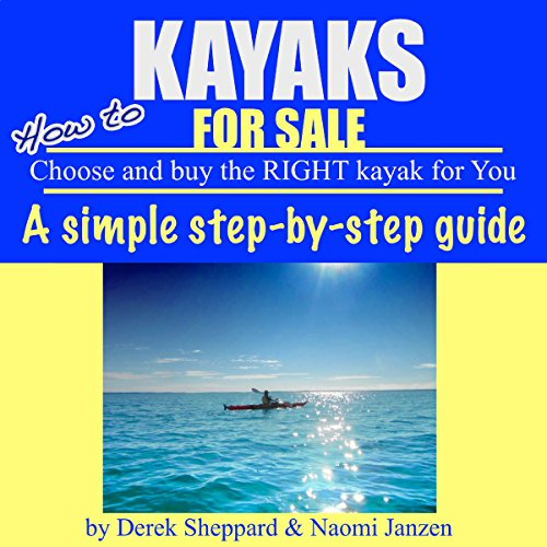 Kayaks for Sale cover art