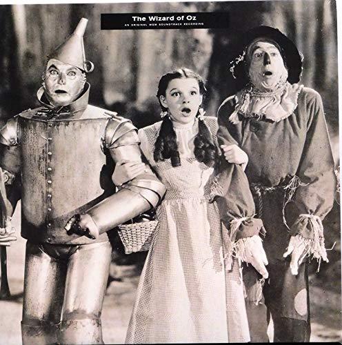 O Mágico De Oz (Original MGM Soundtrack Recordings)