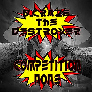Competition None Remix (feat. Dekay,Trouble & Tone Fach)