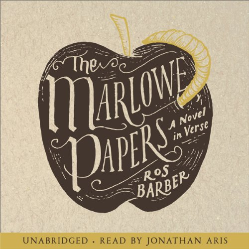 The Marlowe Papers audiobook cover art
