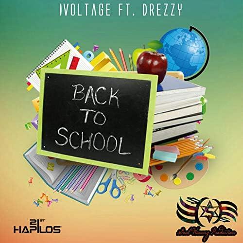 I Voltage feat. Drezzy