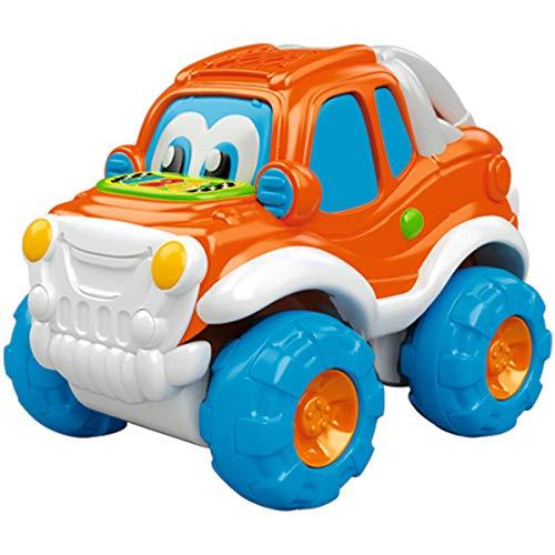 Clementoni-55071 - Gipy, Volteretas - juguete a partir de 2 años a partir de 2 años
