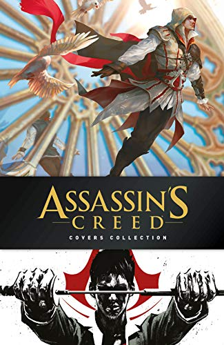 Assassin's Creed Covers Collection