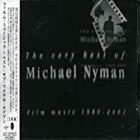 Film Music 1980-2001-Very Best by Michael Nyman (2008-01-13)