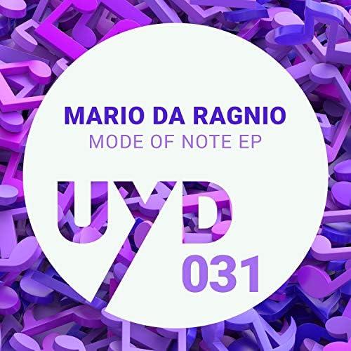 Mario Da Ragnio