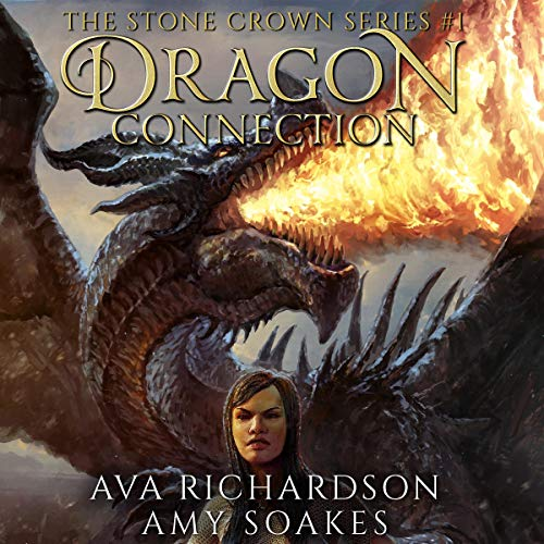 Dragon Connection cover art