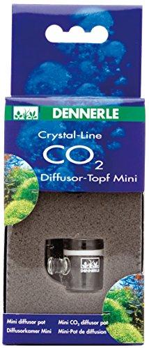 Dennerle 2980 CO2 Diffusor-Topf Mini Crystal