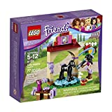 LEGO Friends 41123 Foal's Washing Station Building Kit (77 Piece) by LEGO