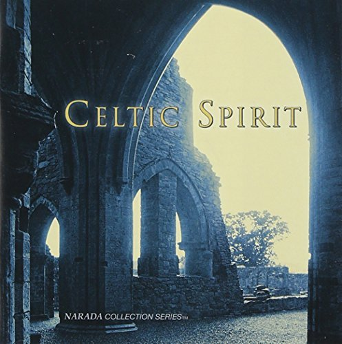 Celtic Spirit: NARADA COLLECTION SERIES by Various Artists (2001-03-02)