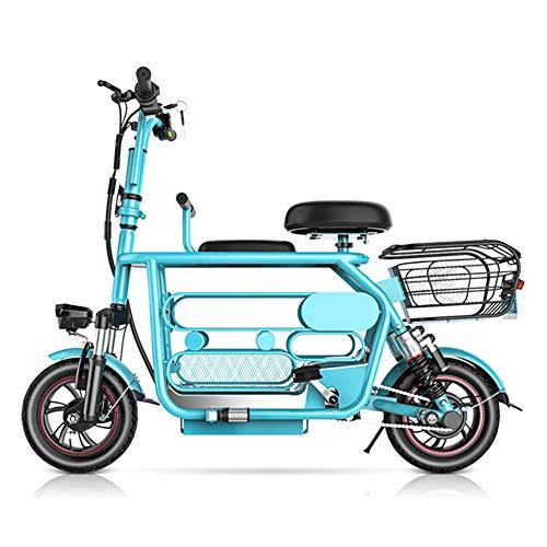 WM 3-wiel elektrische scooter 250W high-performance elektrische scooter licht inklapbaar oplaadbare ultralichte elektrische fiets met display