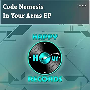 In Your Arms EP