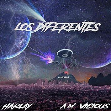 Los Diferentes
