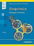 Bioquímica: Conceptos Esenciales. 3ª Edición (Incluye versión digital)