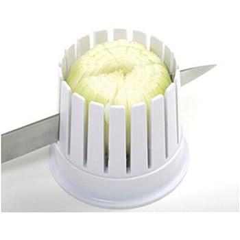 NR オニオンブロッサムメーカー  玉葱スライスガイド  芯 除去