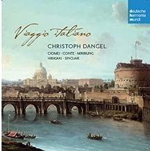 Vivaldi Platti Romanelli Paganelli