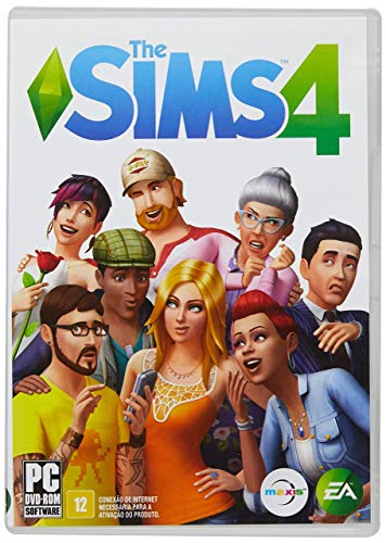 The Sims 4 - PC