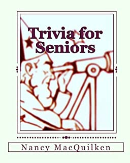 nursing home trivia