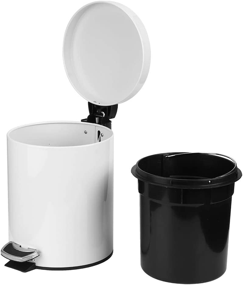 depot Rubbish Bin Garbage Can Convenient Inner Limited Special Price Use Removable To Bucke