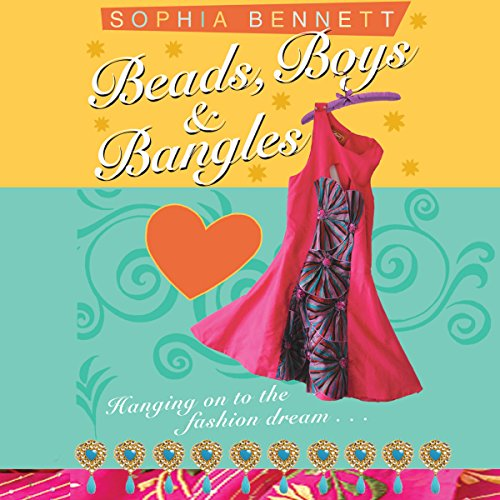 Beads, Boys and Bangles cover art