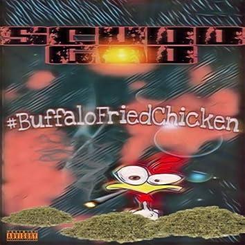 #BuffaloFriedChicken