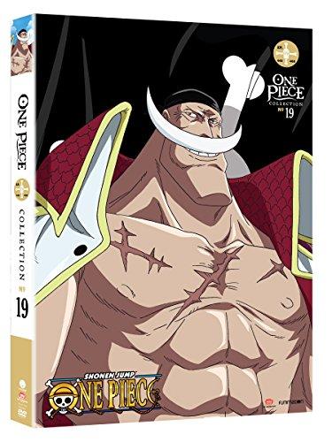 One Piece: Collection 19 (4 Dvd) [Edizione: Stati Uniti] [Italia]