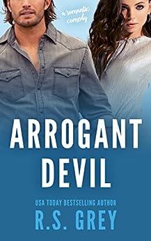 Arrogant Devil by [R.S. Grey]