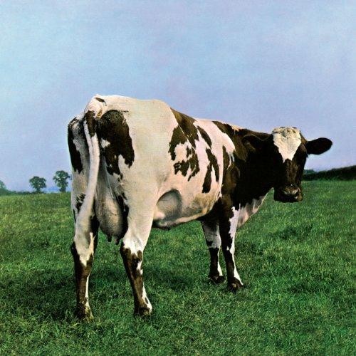Atom Heart Mother (2011 Remastered Version)