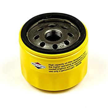 Briggs & Stratton 696854 Oil Filter Replacement for Models 79589 92134GS 92134 and 695396