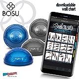 Best Bosu Trainers - Bosu Balance PODS 4-Pack Review