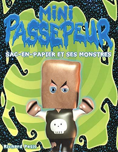 Sac-en-papier et ses monstres
