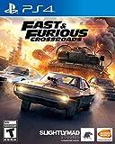 Fast & Furious Crossroads 輸入版 北米 - PS4