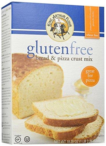 King Arthur Gluten Free Flour Bread Mix, 18.25 oz