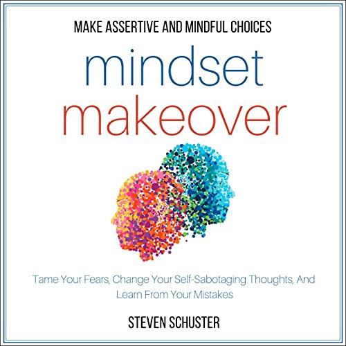 Mindset Makeover cover art