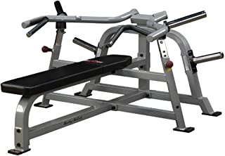 Best body solid leverage bench press Reviews