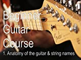 The Anatomy Of The Electric and Acoustic Guitar - Learning...