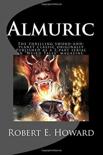 Almuric 1482554380 Book Cover