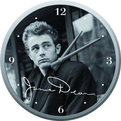 Nostalgic-Art Reloj de pared