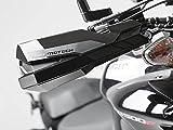 SW-MOTECH - Kit de protectores de manos KOBRA Negro. Para modelos específicos.