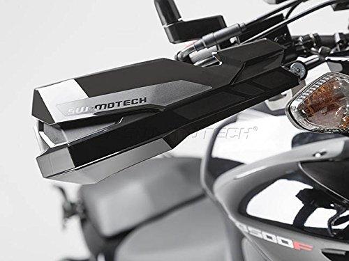 SW-MOTECH KOBRA Handguard Kit for KTM 390 Duke '15-'17, Honda CB500X '13-'17, CB500F '13-'17 & Suzuki SFV650 Gladius '09-'15