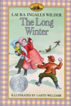 The Long Winter (Little House (Original Series Paperback))