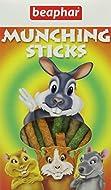 Beaphar Munching Sticks for Small Animals 150 g