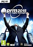 Pro Rugby Manager 2015 (PC DVD) [UK IMPORT]