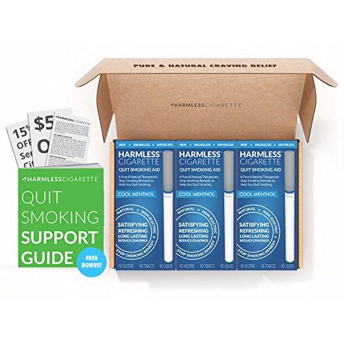 inofensivo cigarrillos fumar ayuda Natural hábito de repuesto dejar de fumar recurso para ayudarle a dejar de fumar. Rápido y fácil ahora mejor que nicotina parches, Nicotina Gum & pastillas.
