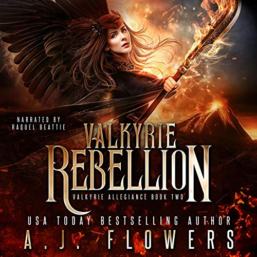 Valkyrie Rebellion  By  cover art