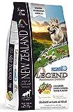 Forza 10 Alimento secco per cani adulti Grain free - LEGEND MAINTENANCE EVOLUTION NEW ZEALAND Kg 11,33