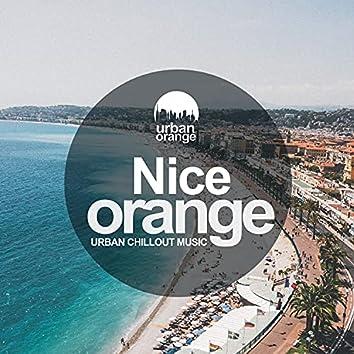 Nice Orange: Urban Chillout Music