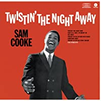 Twistin' the Night Away [12 inch Analog]