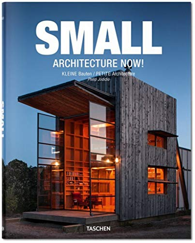 Small Architecture Now! (COMPACT)